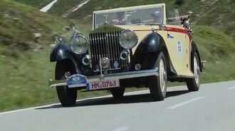 Rolls Royce Klaus Steffen