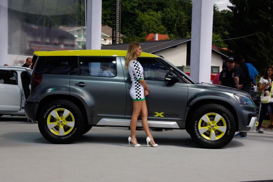 Lexus 4x4 | Autos Post