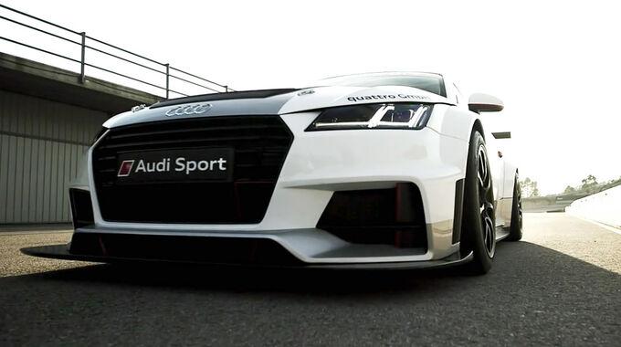 Screenshot - Audi TT Cup