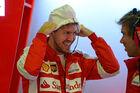 Vettel von Mercedes beeindruckt