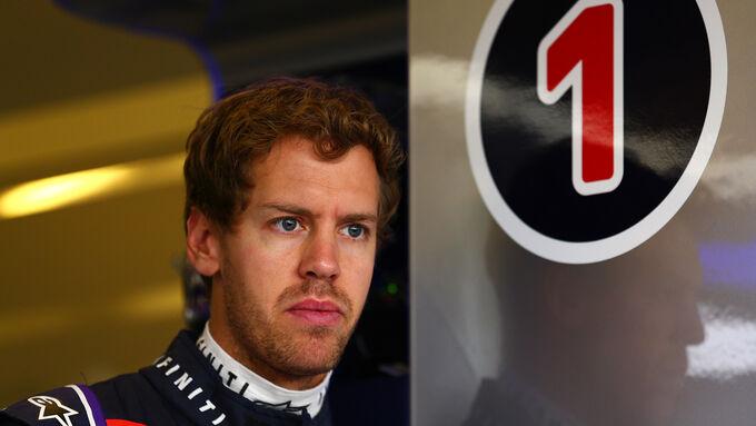 Red Bull verbietet Ferrari-Test
