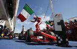 Sebastian Vettel - GP Ungarn 2015
