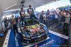 Rallye Australien 2015