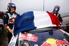 Rallye GB