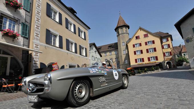 Silvretta Classic 2015, Gesamtsieger