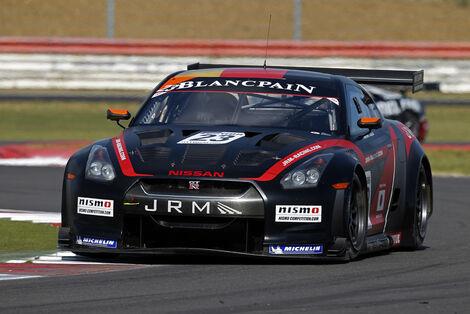 Sonderkategorie Attraktivste Rennserie - FIA GT-Weltmeisterschaft