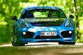 Speedart-Cayman SP81-CR, Frontansicht