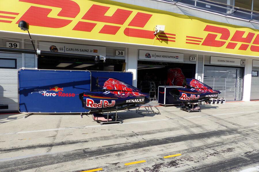 [Imagen: Toro-Rosso-GP-Ungarn-Budapest-Mittwoch-2...884199.jpg]