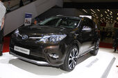 Toyota RAV4 Premium