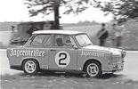 Trabant 601, Motorsport