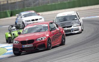 Tuner GP High Performance Days 2014