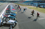 Tuner GP, Hockenheim, Start