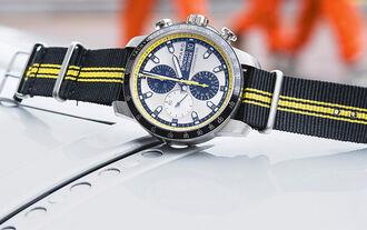 Uhren von Chopard, Monaco Historique