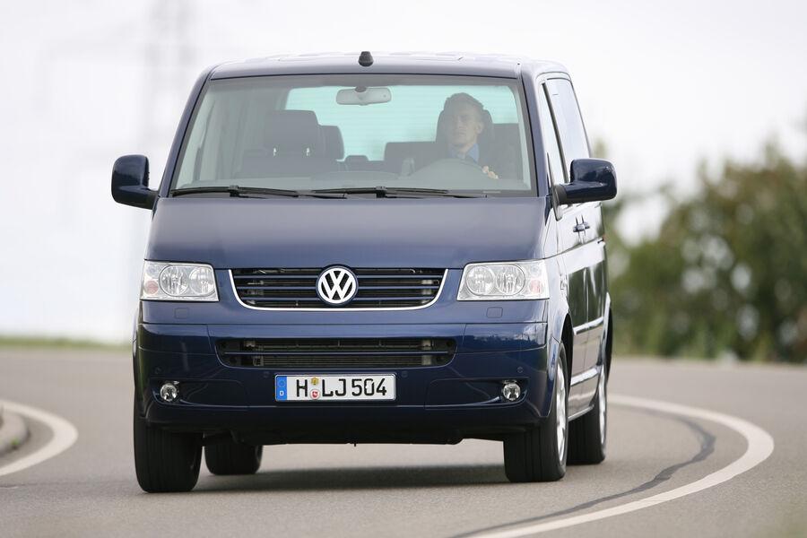 gebrauchte kleinbusse bis euro das sind bezahlbare raumriesen auto motor und sport. Black Bedroom Furniture Sets. Home Design Ideas