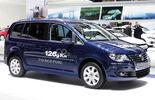 VW Erdgas Touran EcoFuel