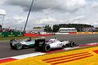 Valtteri Bottas - GP England 2015