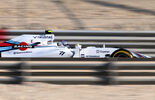 Valtteri Bottas - Williams - Formel 1 - GP Bahrain - Sakhir - 5. April 2014