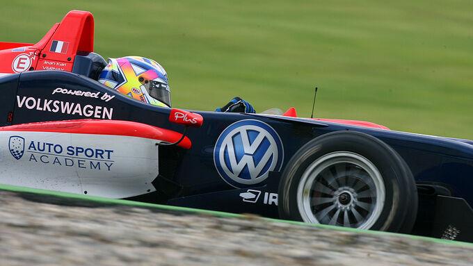 Volkswagen Formel 3