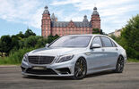 Voltage Design Mercedes S-Klasse