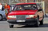 Volvo 940, Frontansicht