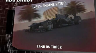 Vorschau GP Abu Dhabi Pirelli Screen Shot