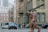Werbespots Superbowl 2013, Toyota Teaser