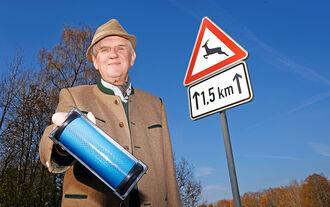 Wildwechsel, Konrad Löhnert