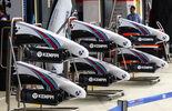Williams - Formel 1 - GP England - Silverstone - 3. Juli 2014