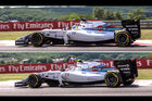 F1-Technik-Highlights
