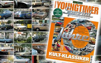 Youngtimer, Spezial, 2013, Heftvorschau