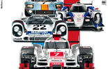 ams-Edition Mytos Le Mans