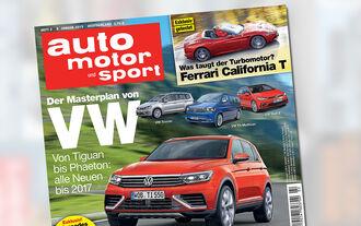 auto motor und sport (02/2015)