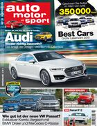 auto motor und sport (22/2014)