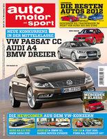 auto motor und sport - Heft 24/2011