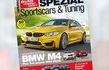 auto motor und sport Spezial Sportcars Tuning
