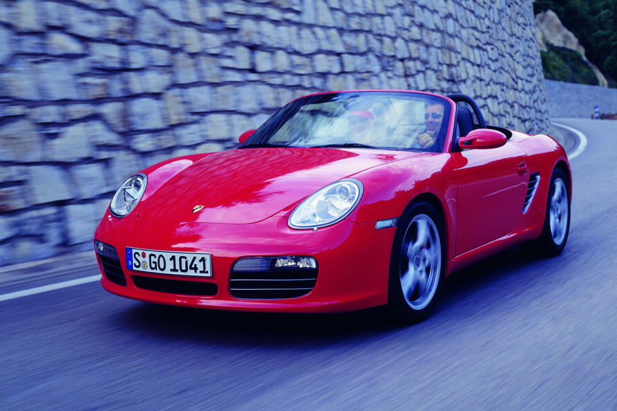 Porsche Boxster 987 Auto Motor Und Sport HD Wallpapers Download free images and photos [musssic.tk]