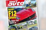 sportauto - Heft 09/2012